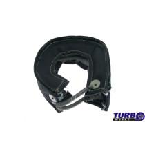 Kipufogó Turbo hővédő T04 Fekete